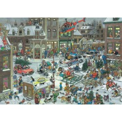 Puzzle Karácsony