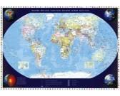 Puzzle Világtérkép