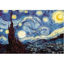 Puzzle Csillagos ég