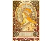 Puzzle Alfons Mucha - Zodiac