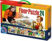 Puzzle Pinokio - GYEREK PUZZLE