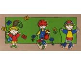 Puzzle Tavasz - FA PUZZLE