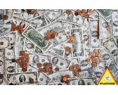 Puzzle Pénz