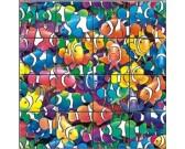 Puzzle Halacskák - 3D PUZZLE