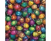 Puzzle Árvácskák  - 3D PUZZLE