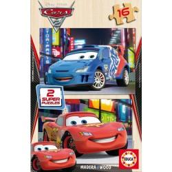 Puzzle Cars 2 - FA PUZZLE