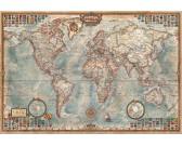 Puzzle Politikai világ térkép