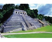 Puzzle Chiapas, Mexiko
