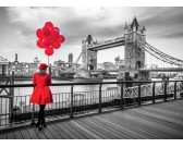 Puzzle Tower Bridge, London