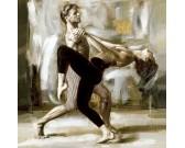Puzzle Szenvedélyes tánc