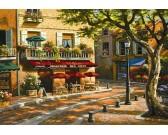 Puzzle Francia sikátor