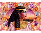 Puzzle Kleopátra