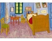 Puzzle Arles-i szoba