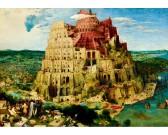 Puzzle Babiloni torony