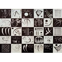 Puzzle Harminc