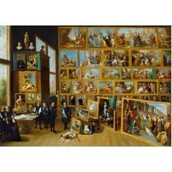 Puzzle Galéria