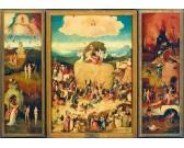Puzzle Triptych