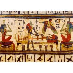 Puzzle Az ókori Egyiptom