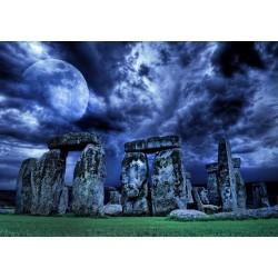 Puzzle Stonehenge