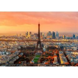 Puzzle Eiffel-torony