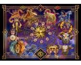 Puzzle Zodiakum