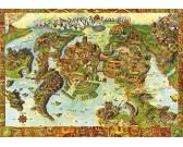 Puzzle Atlantisz