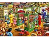Puzzle Nagy játékbolt