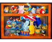 Puzzle Játékok