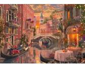 Puzzle Este Velencében