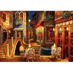 Puzzle Da Roberto étterem