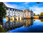 Puzzle Chenonceau, Franciaország