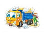 Puzzle Autó áruval - GYEREK PUZZLE