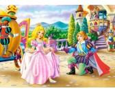 Puzzle Hamupipőke - GYEREK PUZZLE