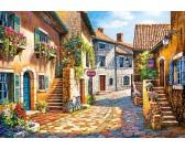 Puzzle Rue faluja