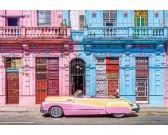 Puzzle Havanna óvárosa