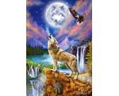 Puzzle Farkasok éjszakája
