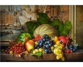 Puzzle Gyümölcsök- csendélet