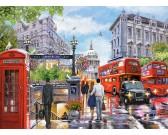 Puzzle Tavasz Londonban