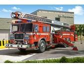 Puzzle Tűzoltó autó - GYEREK PUZZLE