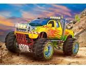 Puzzle Monster Truck - GYEREK PUZZLE