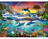 Puzzle Paradise öböl