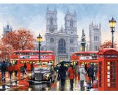 Puzzle Westminsteri apátság