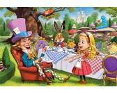 Puzzle Alice a Csodaországban - GYEREK PUZZLE