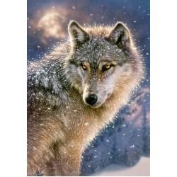 Puzzle Fenséges farkas