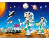 Puzzle Egy másik bolygón - GYEREK PUZZLE