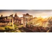Puzzle Kilátás a Forum Romanum-ra - PANORAMATIKUS PUZZLE