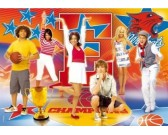 Puzzle High school musical 3 - GYEREK PUZZLE