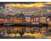 Puzzle Holland álom