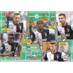 Puzzle Juventus - GYEREK PUZZLE