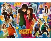 Puzzle Camp Rock - GYEREK PUZZLE